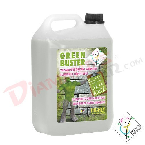 GREEN BUSTER 5L