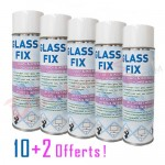 KOALA GLASSFIX MOUSSE ACTIVE 12x500ML