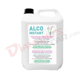 ALCOGEL GEL MAINS HYDRO-ALCOOLIQUE 500ML