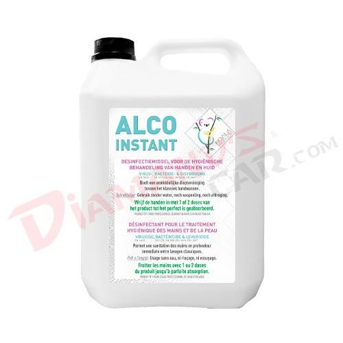 ALCOGEL GEL MAINS HYDRO-ALCOOLIQUE 500ML