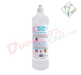 ALCOINSTANT LOTION DÉSINFECTANTE 1L