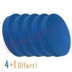 4+1 OFFERT PADS SOFT DIAMETRE 150