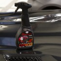 LUSTREUR SPRAY FINITION HAUTE BRILLANCE MAD WAXXX EXPRESS 5L
