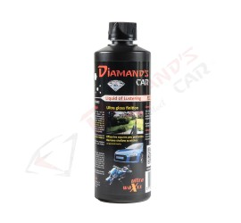LIQUIDE DE LUSTRAGE CARROSSERIE ULTRA WAXXX 500ML