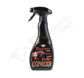 LUSTREUR SPRAY FINITION HAUTE BRILLANCE MAD WAXXX EXPRESS 500ML