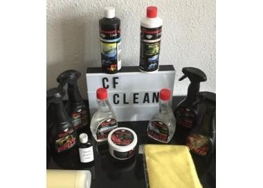 CF Clean