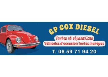 GP COX Diesel