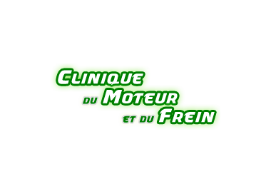 Clinique du Moteur et du Frein - Calais