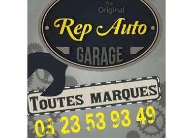 REP Auto